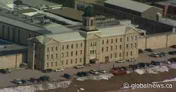 Correctional Service Canada seizes contraband items at Stony Mountain Institution - Globalnews.ca