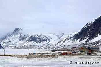 Pangnirtung man charged after alleged assault of fellow prisoner - Nunatsiaq News