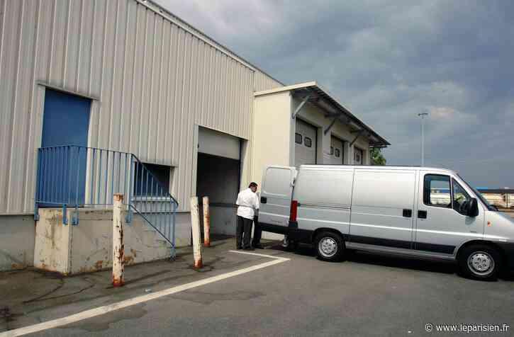La morgue temporaire de Wissous a fermé après trois semaines d'activité - Le Parisien