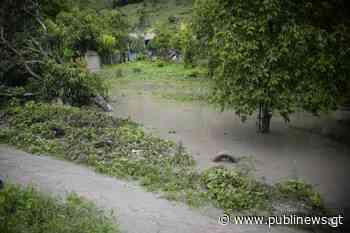 Dos niños y un adulto muertos por fuertes lluvias en San Marcos y Zacapa - Publinews Guatemala