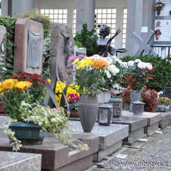 A Lissone riapre il cimitero, ecco come accedere - MBnews