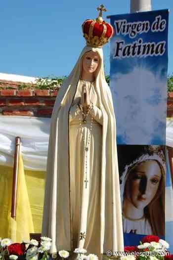 Celebran a la Virgen de Fátima en Villa Parque Chacabuco - Diario El Esquiu