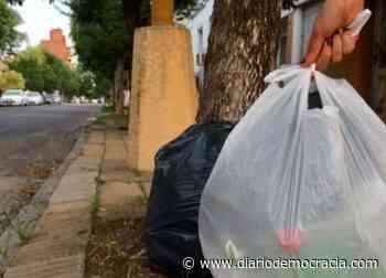 Comenzó la recolección de residuos no domiciliarios en Chacabuco - Diario Democracia
