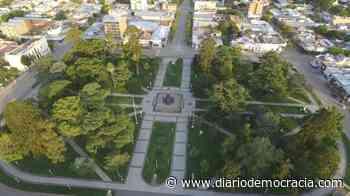 Disposiciones para las actividades y servicios en Chacabuco - Diario Democracia