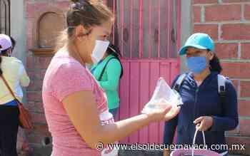 En Tepalcingo van contra el mosquito del dengue - El Sol de Cuernavaca