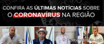 Magé fecha semana com 21 óbitos confirmados de coronavírus. Guapimirim 6 vítimas e Teresópolis com 7 - Rede Tv Mais