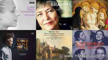 Hortense Cartier-Bresson dans les dernières oeuvres pour piano de Brahms - France Musique
