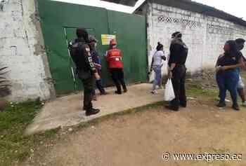Descubren una clínica clandestina que a la vez era guarida de delincuentes - expreso.ec