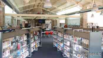 Maiolati Spontini: Biblioteca La Fornace, boom di richieste di iscrizione alla piattaforma online Medialibrary - Vivere Jesi