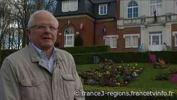 """Coronavirus - Le pronostic vital du maire de Villers-Bretonneux dans la Somme engagé : """"On est très inquiets - France 3 Régions"""