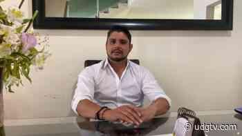 Se sancionará a quien no use el cubrebocas en Chapala - UDG TV - UDG TV