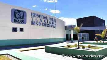 Habilitan el Hospital del IMSS en Tlaxiaco como nosocomio COVID-19 - NVI Noticias