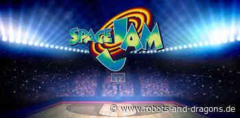 Space Jam 2: LeBron James enthüllt den Titel der Fortsetzung - Robots & Dragons
