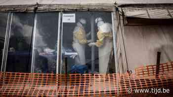 WGO vreest heropflakkering ebola in Congo - De Tijd