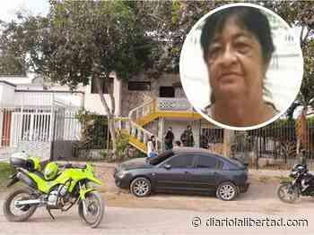 Asesinada docente en Santo Tomas, Atlántico - Diario La Libertad