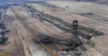 Tagebau Garzweiler bei Erkelenz: Verkehr soll über L354n rollen - Aachener Zeitung