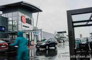 Auch große Läden in Bamberg und Hallstadt wieder geöffnet - inFranken.de