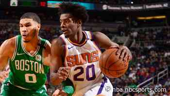 Report: Contrary to Earl Watson story, Suns would've drafted Jayson Tatum over Josh Jackson