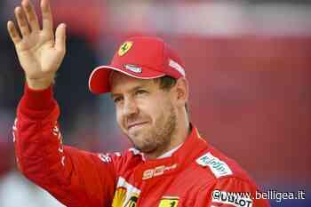 Vettel lascia la Ferrari. – Belligea News: il nuovo Magazine di Bellaria Igea Marina - Belligea.it