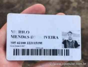 Preso em Porangatu um dos maiores ladrões de carga do País - O Popular