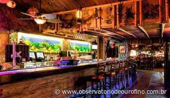 Bares, restaurantes e lanchonetes voltam a funcionar hoje em Ouro Fino - Observatório de Ouro Fino