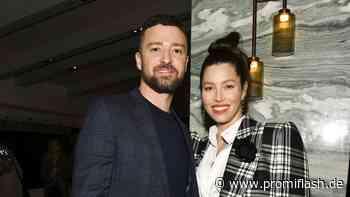 Nach Turteldrama: Justin Timberlake schwärmt von Jessica! - Promiflash.de