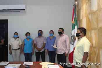 Alcalde de Sayula de Alemán Fredy Ayala niega relaciones con la delincuencia organizada - plumas libres