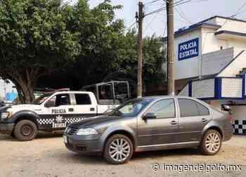 Tesorero de Sayula fue detenido, portaba un arma de fuego - Imagen del Golfo