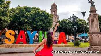 Sayula: la ciudad que ganó un Récord Guinness en 2017, descubre por qué - El Heraldo de México