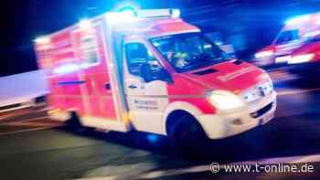 Motorradfahrer stirbt nach Unfall im Kreis Steinfurt - t-online.de