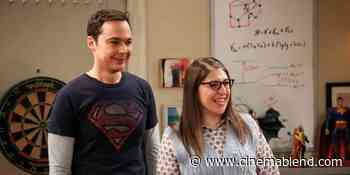 When Mayim Bialik And Jim Parsons' New TV Show Is Set To Debut - CinemaBlend