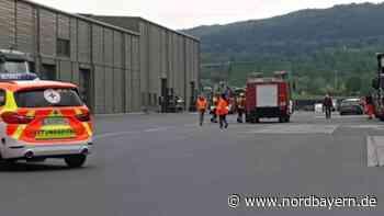 Schon wieder Feuer bei der Pilsacher Firma Edenharder - Nordbayern.de