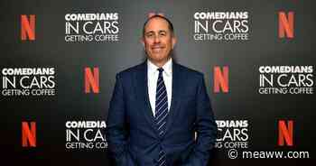 The rise and rise of Jerry Seinfeld: A life of ups, downs, stardom and a whole lot of controversy - MEAWW