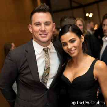 Channing Tatum once again suing ex-wife over daughter - The Times Hub