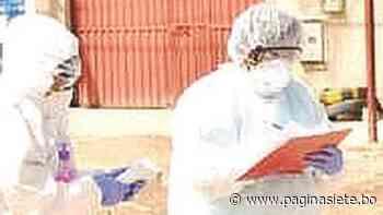 Sirmes Oruro pide el repliegue de profesionales del hospital de Eucaliptus - Pagina Siete
