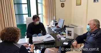 Coronavirus, a Fiano Romano boom di prenotazioni per i test sierologici. Centralino del Comune in tilt - Corriere di Rieti