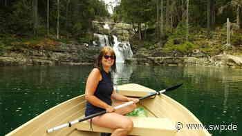 """Corona in Dettingen und in der Welt: Regine Deane berichtet aus Kanada: """"Wir stecken da alle zusammen drin"""" - SWP"""
