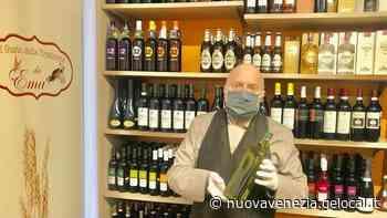 Sconfitto il Coronavirus, Antonio di Martellago: «Domani riapro il negozio di alimentari - La Nuova Venezia