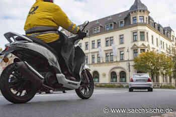 Radeberg: Unfallschwerpunkt wird beseitigt - Sächsische Zeitung