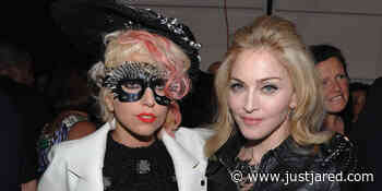 Lady Gaga, Madonna & More Stars Had Their Data Stolen by Hackers
