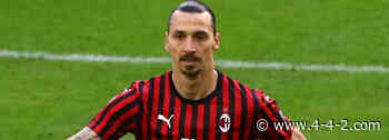 Überraschung: Das könnte der nächste Klub von Zlatan Ibrahimovic sein - 4-4-2.com
