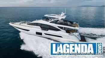 Avigliana: la Virtual Lounge targata Azimut Yachts - http://www.lagendanews.com