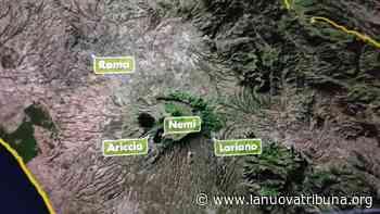 Su Rai 1 il pane di Lariano, la porchetta di Ariccia, il Parco dei Castelli e Nemi con le sue fragole - La Nuova Tribuna