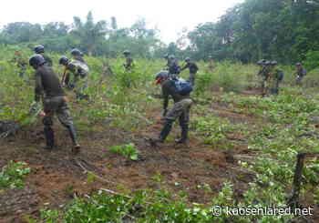 Colombia. Ejército pone en riesgo a población de Piamonte, Cauca - kaosenlared.net