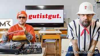 Trotz OMR-Absage! Magazin-Party mit Das Bo und DJ Plazebo - Hamburger Abendblatt