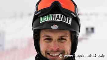 Snowboarder Konstantin Schad beendet Karriere - Süddeutsche Zeitung