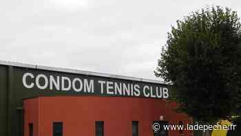 Le Condom Tennis Club se prépare au déconfinement - LaDepeche.fr