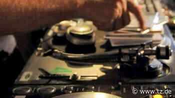 DJ-Star und deutsche Musik-Legende tot (52) - Er galt als Pionier   Stars - tz.de
