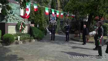 Il 25 Aprile a Santa Margherita Ligure - Il Secolo XIX - Il Secolo XIX