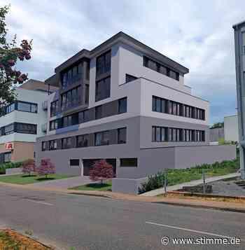 Geplantes Ärztehaus rundet Angebot in Brackenheim weiter ab - Heilbronner Stimme